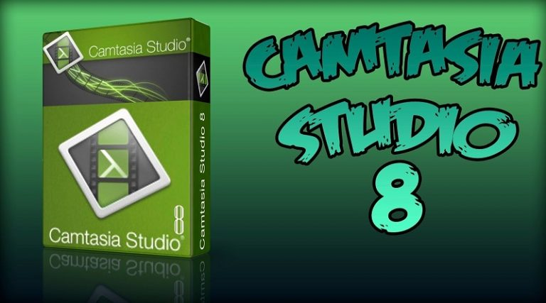 Hướng dẫn tải và cài đặt Camtasia studio 8 full key