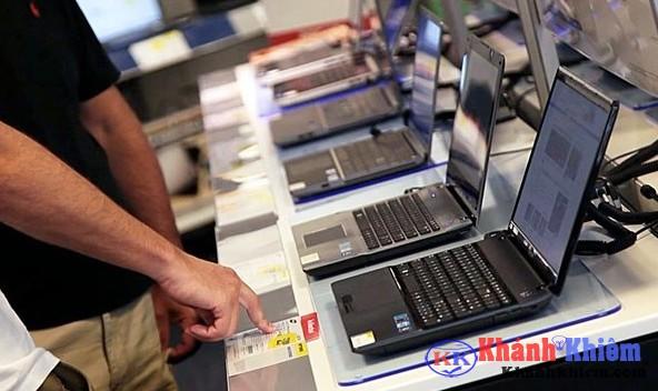 Kinh nghiệm chọn mua laptop cũ 09