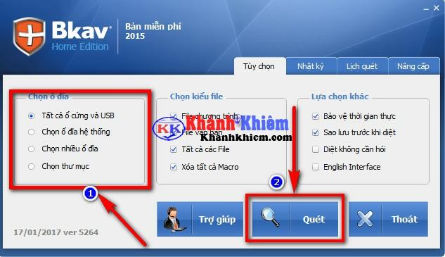 Tải Bkav Home - Phần mềm diệt virus miễn phí tốt nhất -01