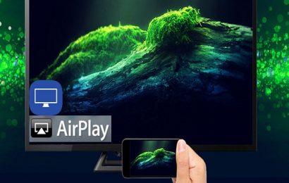 Cách trình chiếu màn hình iphone nên máy tính hiệu quả