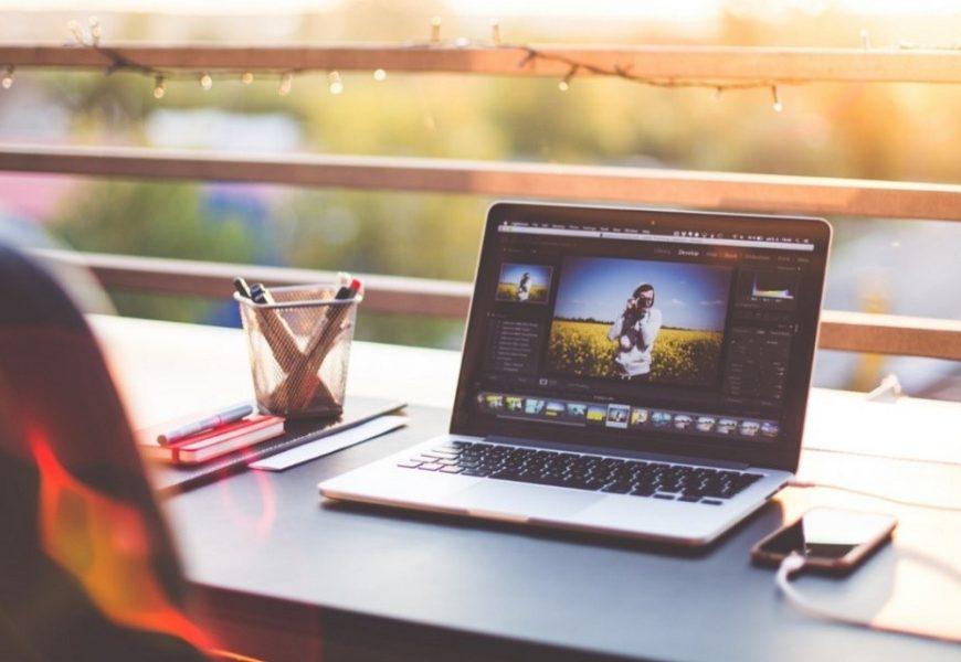 Top 5 website chỉnh sửa ảnh online trên máy tính