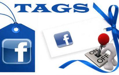 Cách chặn bạn bè Tag tên trên facebook hiệu quả