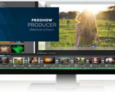 Hướng dẫn sử dụng proshow producer giúp tạo video đẹp mắt