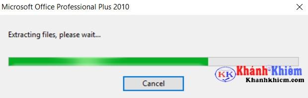 Tải office 2010 - Hướng dẫn cách cài office 2010