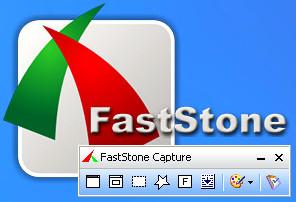 Faststone capture phần mềm chụp ảnh màn hình tốt nhất