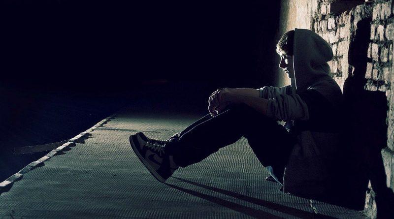 hình ảnh buồn về cuộc sống, hình ảnh buồn về tình yêu