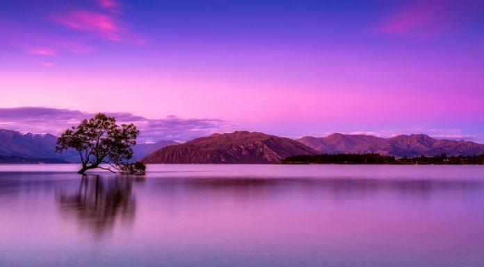 ảnh thiên nhiên đẹp