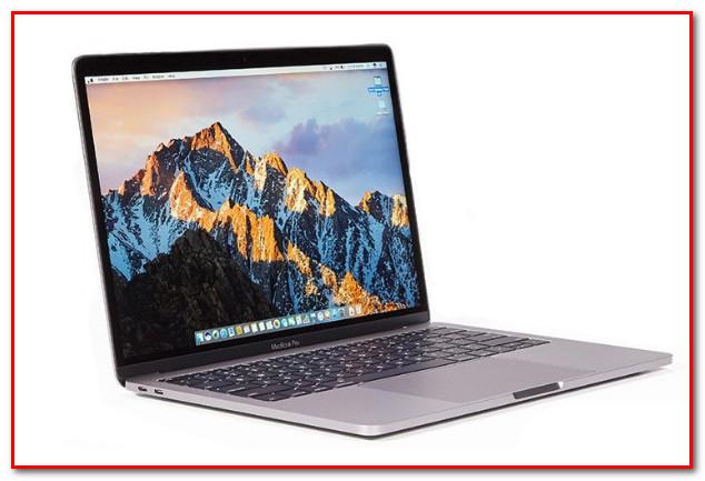 apple macbook chính hãng giá tốt nhất
