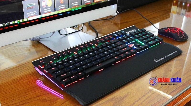 bàn phím cơ là gì - mua bàn phím cơ giá rẻ tốt nhất