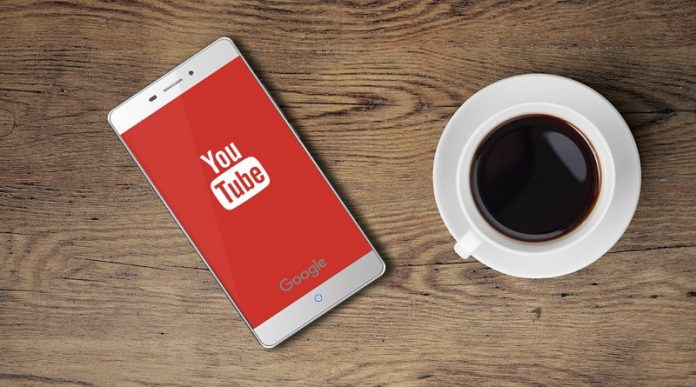 Cách nghe nhạc youtube khi tắt màn hình
