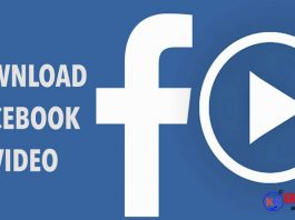 cách tải video trên facebook