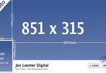 kích thước ảnh bìa facebook, kích thước ảnh đại diện facebook 01
