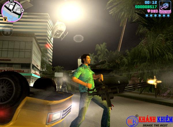 mã gta vice city, lệnh cướp đường phố, lệnh gta vice city 01