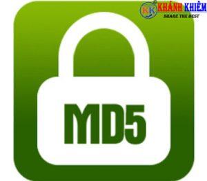 Mã md5 là gì? Cách kiểm tra mã md5 của 1 file 01