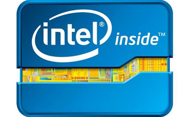 những câu slogan hay của những hãng công nghệ - Intel Inside