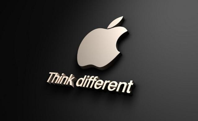 những câu slogan hay của các hãng công nghệ nổi tiếng - Think Different