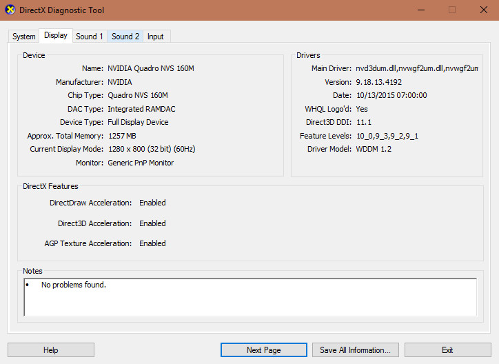 Cách kiểm tra cấu hình máy tính với công cụ mặc định trên windows 01