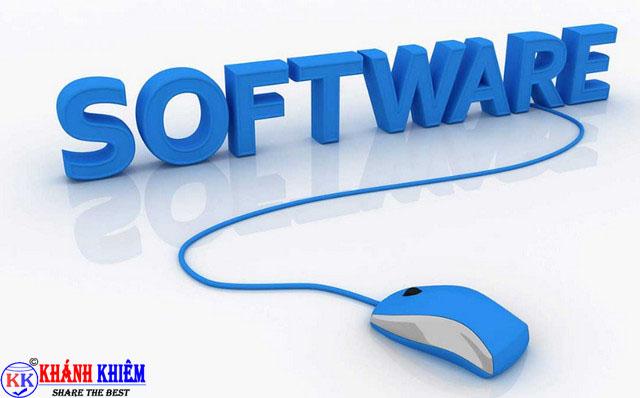 các phần mềm thông dụng nhất cho máy tính