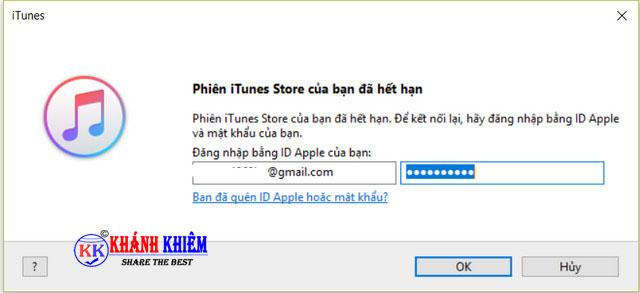 cách tạo id apple trên máy tính 12