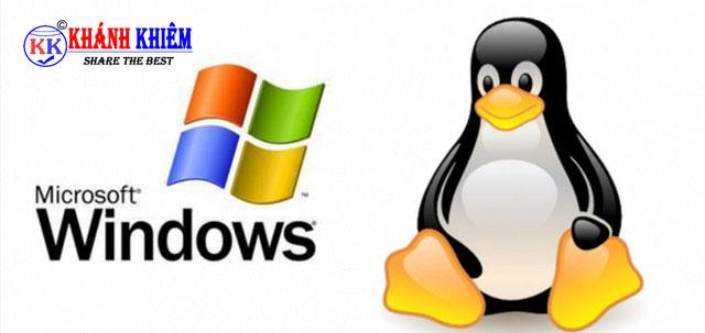 linux - phần mềm miễn phí thay thế phần mềm bản quyền 03