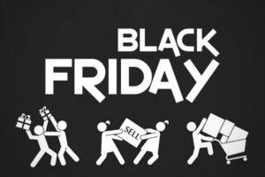 black friday là gì