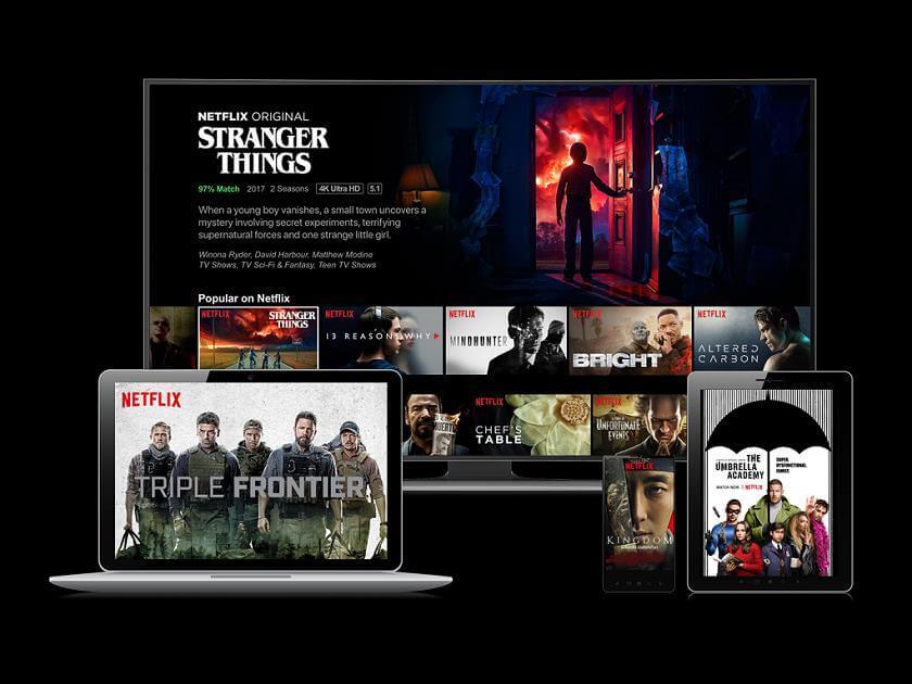 Netflix là gì? Hé lộ điều có thể bạn chưa biết về Netflix - Ảnh 6