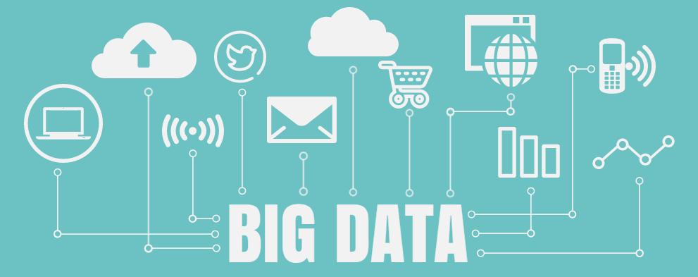 Định nghĩa Big Data là gì ?