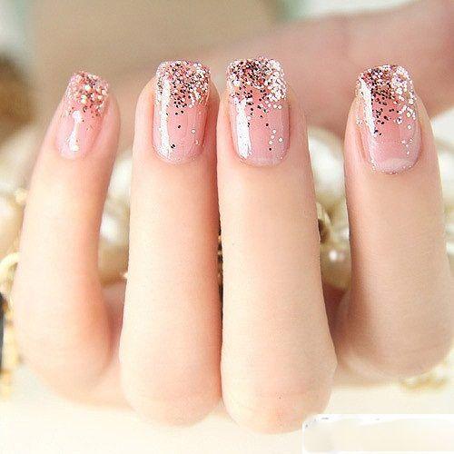 mẫu nail đẹp cho người yêu 014