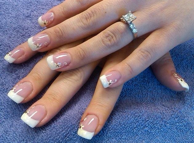 mẫu nail đẹp cho người yêu 015