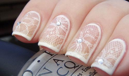 mẫu nail đẹp cho người yêu 020